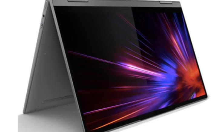 Lenovo Yoga 5G