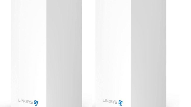 Linksys Velop 5G Mesh Gateway