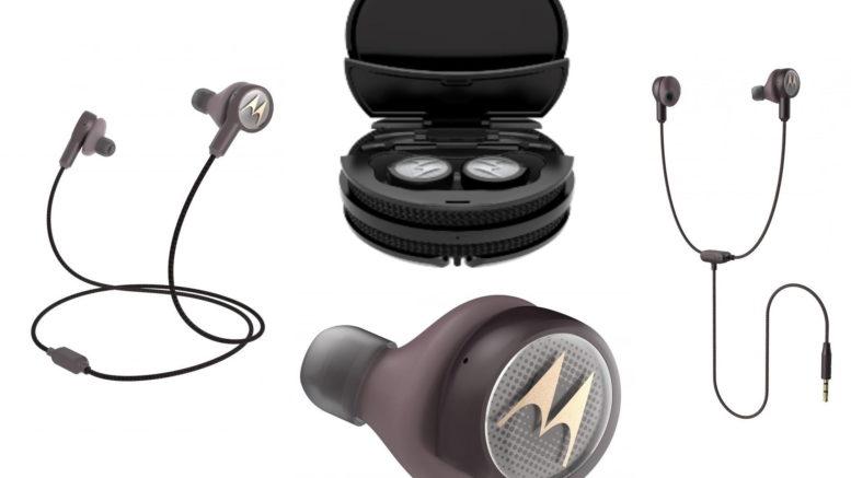 Motorola Tech3