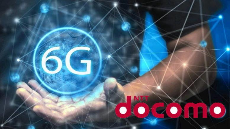 NTT Docomo 6G
