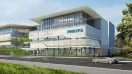 Philips office