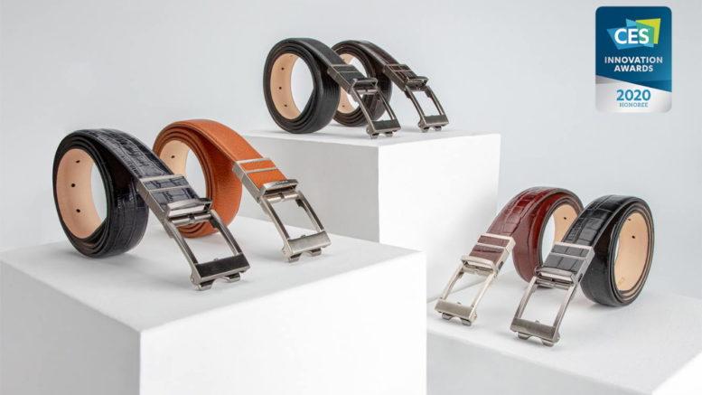 WELT Smart Belt Pro