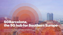 5G Barcelona