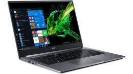 Acer Swift SF314-57-74J9 Gris