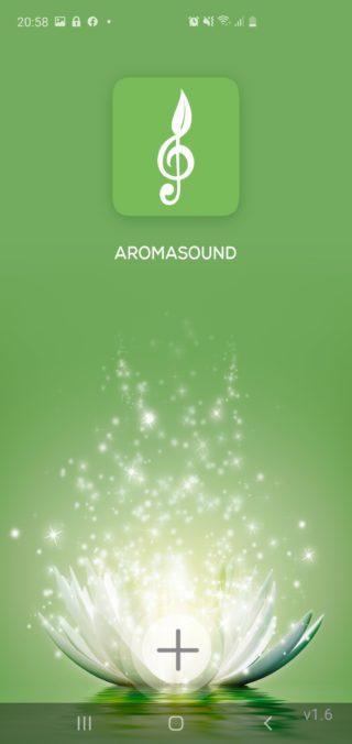 Aromasound- SYMPHONEY