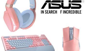 Asus Rose