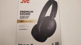 JVC HA-S90BN-Z