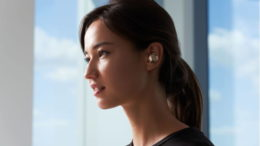 Pearl Audio True wireless