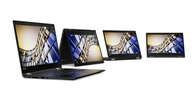 lenovo ThinkPad X13