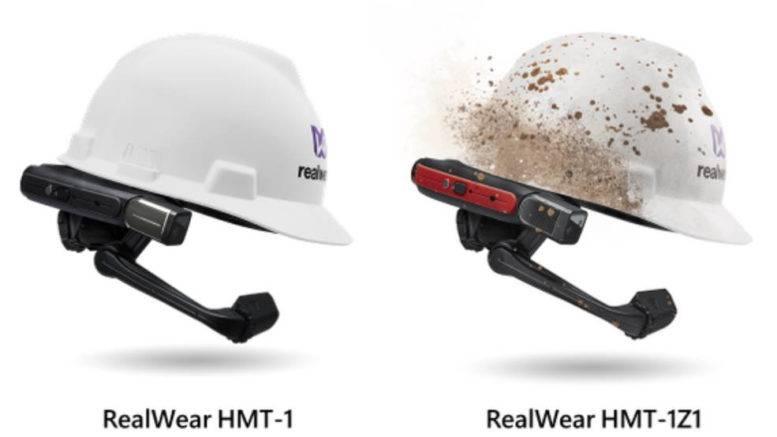 Microsoft Teams Realwear