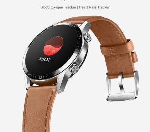 Huawei Watch GT2 SpO2