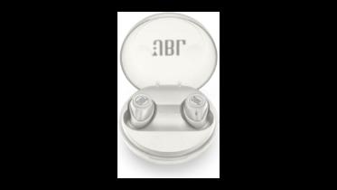 JBL FREE X Blanc