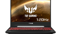 PC Gamer Asus TUF505DT-AL218T