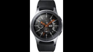 Samsung Galaxy Watch 4G Gris Acier 46mm