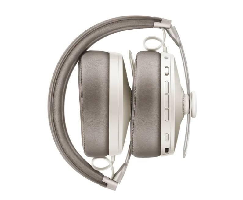 Sennheiser MOMENTUM Wireless Sandy White