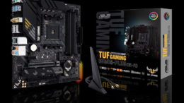 ASUS TUF Gaming B550 Plus