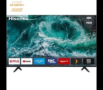 Hisense 58A7100F