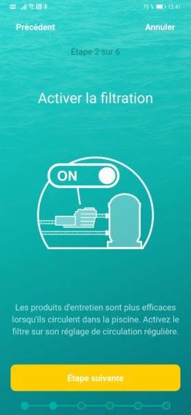 iopool Eco App
