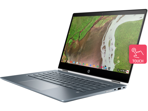 Chromebook HP x360 14c