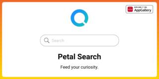 Huawei PetalSearch