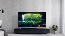 TCL P71 serie