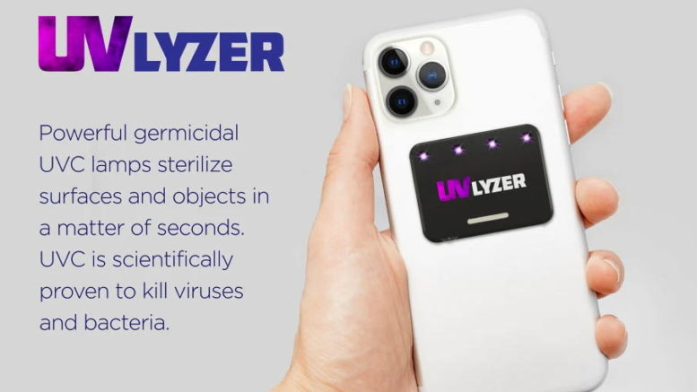 UVlyzer