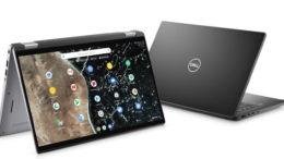 Dell Latitude Chromebook Enterprise