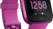 Fitbit Versa Lite Rose