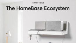 HomeBase et Solar Boombox Ecosystem