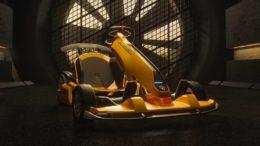 Ninebot GoKart Pro Lamborghini Edition