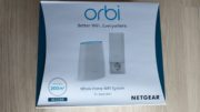 Netgear Orbi AC2200.