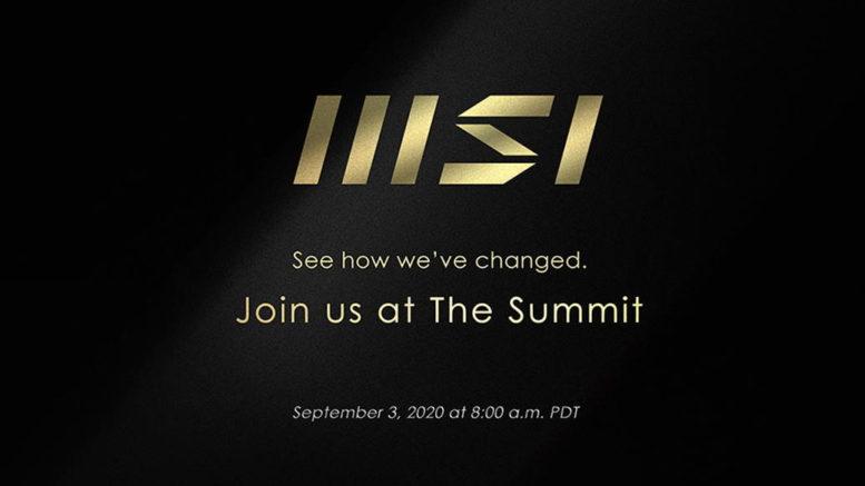 msi new logo