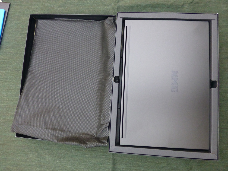XMG NEO 15 - RTX 2070
