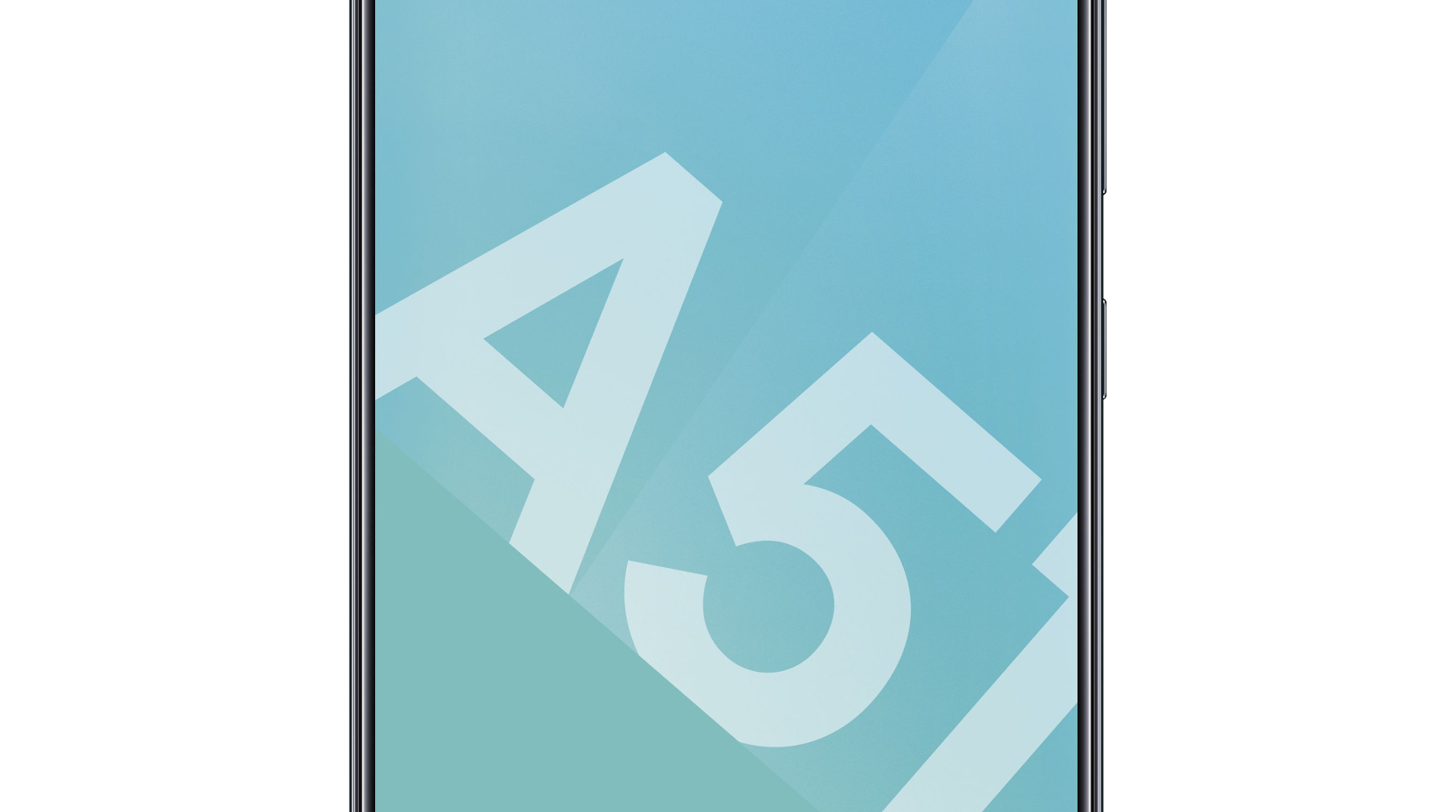 Samsung Galaxy A51 Noir