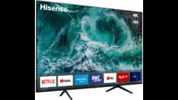 TV LED Hisense 70A7100F