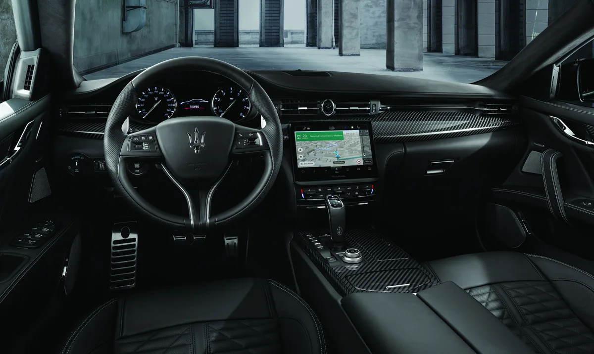 tomtom Maserati