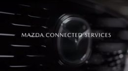 mazda connected