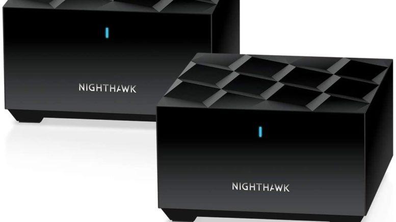 NETGEAR Mesh Nighthawk MK62