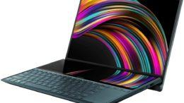 Asus Zenbook UX481FA-BM011T