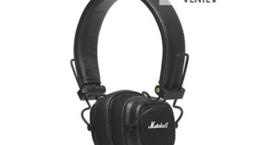 Casque Marshall Major III