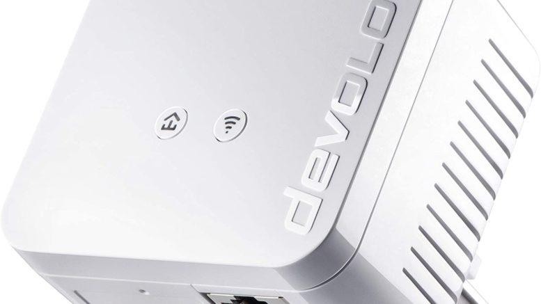 Devolo dLAN 550 WiFi CPL
