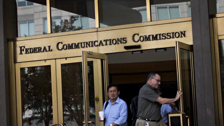 FCC Offices