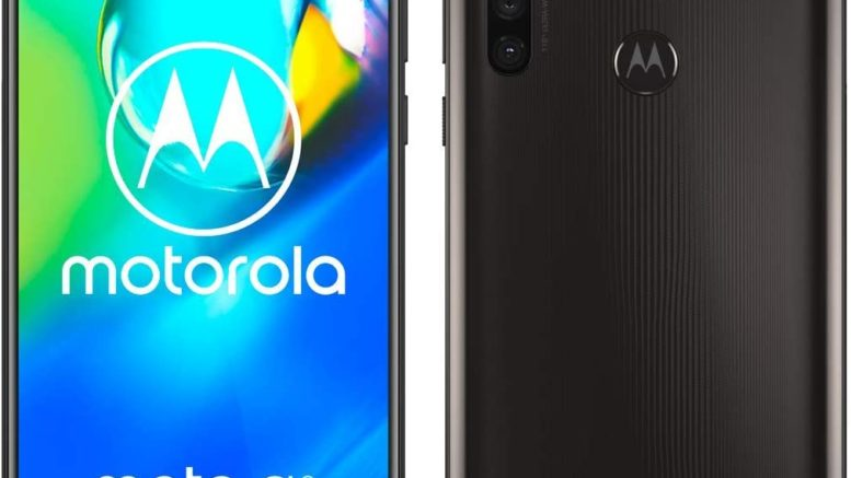 Motorola G8 Power
