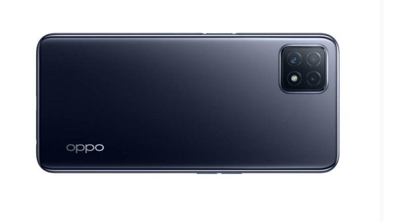 OPPO A73 5G