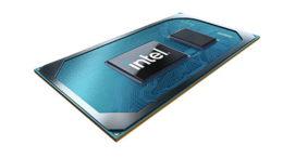 Intel Core 11ème génération