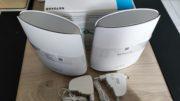Netgear RBK752 Deballage
