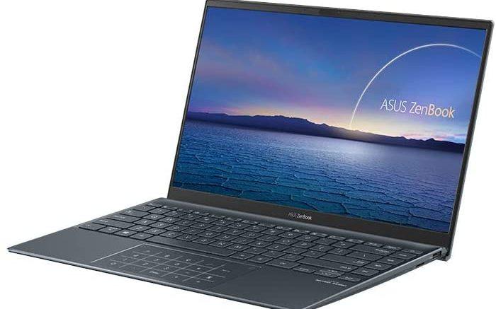 ASUS ZenBook 14 UM425IA-HM101T