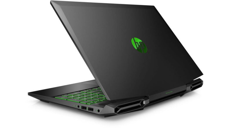 PC Gamer HP Pavilion Gaming 15-dk1368nf