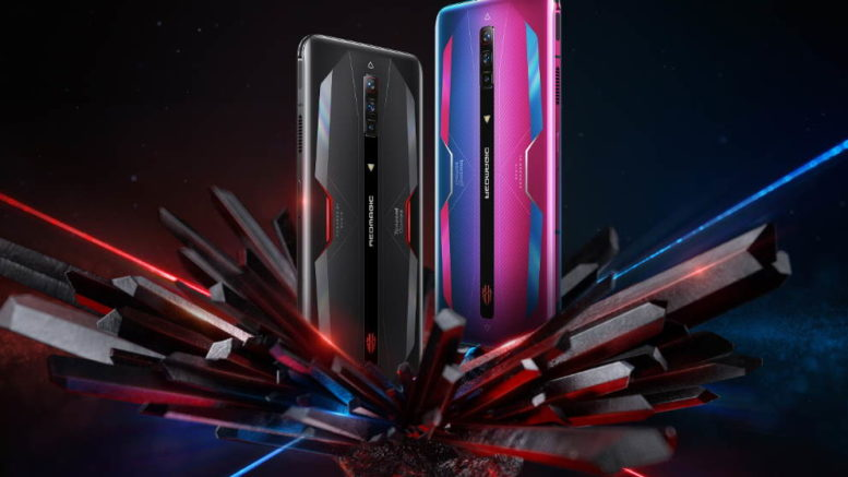 RedMagic 6 Series Tencent Edition