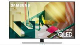 Samsung QE75Q75T 2020